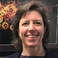 Pam Mandler